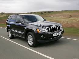 2007 jeep grand cherokee for jeep car show