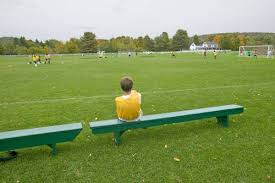 Athletic Benches Youth Athletes On The Bench It U0027s Not Always A Bad Thing