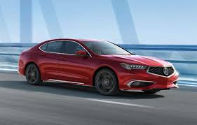 old lexus sedan acura tlx 2018 2019 u2013 high tech business sedan cars news