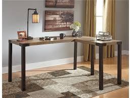 ashley furniture corner desk valuable 2 home office with corner desk on home office corner desk