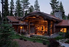 Sagemodern by Martis Camp Custom Home Homes Pinterest House Architecture