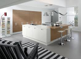 idees cuisine moderne cuisines originales attractive cuisines amenagees