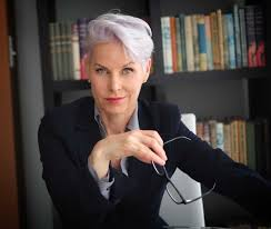 short hairstyles for women over 70 years old going gray the easy way youtube