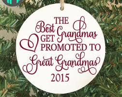grandparent christmas ornaments ornament christmas ornament ornament gift