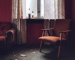 B And M Table And Chairs I Photograph Abandoned Scandinavian Houses Trying To Share The