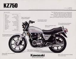 Car Picker Kawasaki Kz750