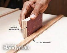 miter cuts on table saw build a table saw sled woodworking projects pinterest