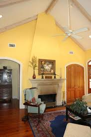 traditional living room with hardwood floors fireplace in