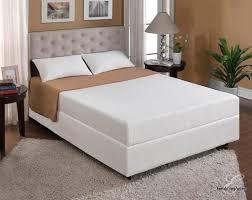 home twilight ii cool jewel memory foam king mattress set