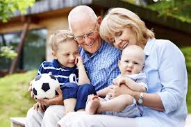 1 Garden Court Family Law Chambers West Virginia Grandparents Rights