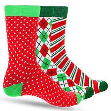 mens christmas socks 3 pack argyle striped dots men s christmas dress colorful socks