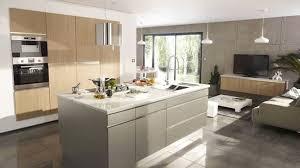 photo cuisine avec ilot central cuisines castorama nouveau stock meuble cuisine ilot central galerie