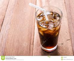 americano ice americano drink stock photo image of glass summer 57088250