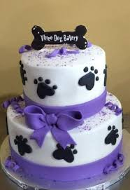 birthday cakes for dogs three dog bakery fort worth