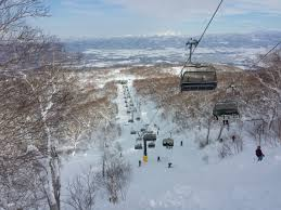 niseko united ski resort japan