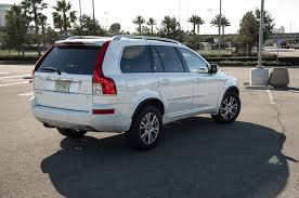 2003 xc90 2014 volvo xc90 first test truck trend