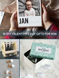 day gift for him gift guide 10 awesome diy s day gifts for him curbly