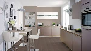 couleur mur cuisine bois peinture cuisine gris maison design couleur mur cuisine bois dco