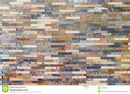 Stone Wall Tiles For Living Room Colorful Stone Wall Tiles Stock Photo Image 39139285