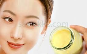 cara membuat wajah menjadi glowing secara alami cara membuat cream pemutih wajah alami yang bagus