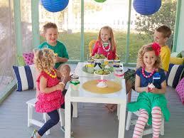 kids easter host a kids easter egg decorating and hunt party hgtv