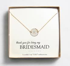 customizable necklaces bridesmaid gift idea customizable jewelry from wedding outlet