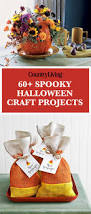 Halloween Decorations For Cakes 66 easy halloween craft ideas halloween diy craft projects for