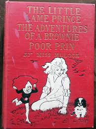the adventures of the little prince adventures brownie first edition abebooks