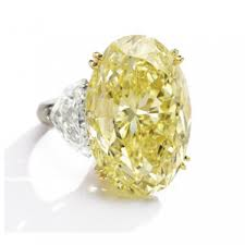 canary yellow engagement ring shopping for yellow engagement rings lovetoknow