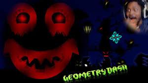 Best Halloween Levels Ever Geometry Dash 18 Halloween Special