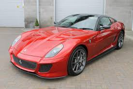 599 gto price uk 599 gto for sale in ashford kent simon furlonger