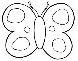 imagenes de mariposas faciles para dibujar mariposa para colorear buscar con google dibuixos per pintar