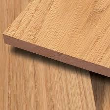 Oak Furniture Uk Masons Timber 19mm Solid American Red Oak Furniture Board Masons