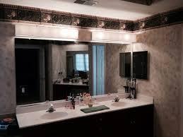 bathroom lighting appealing bathroom light fixture shades design