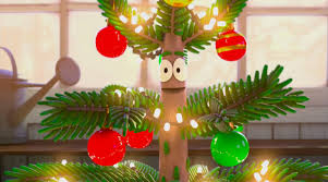 nickalive a small christmas tree goes on a big adventure in