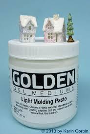 268 best tiny glittery paper houses u0026 bottle brush trees images on