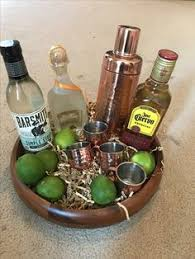 tequila gift basket lime all yours tequila gift basket patron gift basket patron