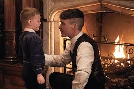 peaky blinders haircut mum s fury as schoolboy 12 taken out of class because of his