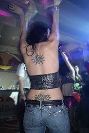 latest female lower back tattoos 2012 u003c u003c beloved tattoo