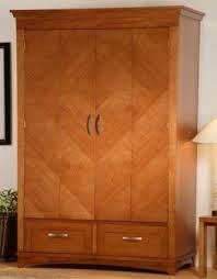 armoire for 50 inch tv cherry tv armoire foter