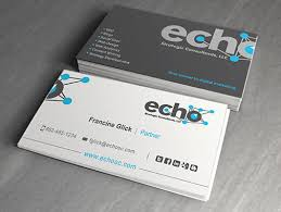 Great Business Card Designs Award Winning Business Card Designs Logo And Business Card Design
