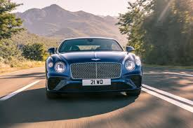 first bentley ever made new bentley continental gt an exclusive first drive british gq