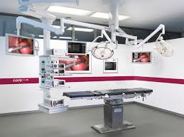 core nova the complete network based operating room or