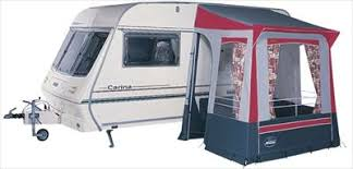 Inaca Awning Apache Milano Caravan Porch Awning For Sale
