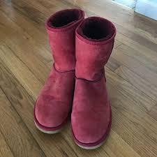 ugg garnet sale 72 ugg shoes ugg boots garnet from jackie s