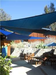 Shade Backyard Best 25 Outdoor Shade Ideas On Pinterest Backyard Shade Patio