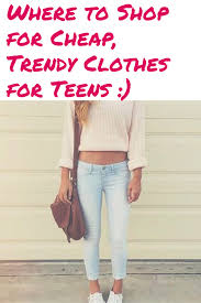 16 stores for cheap trendy clothing for teens u0026 tweens girls