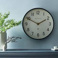 Wall Clock Design Mr Edwards Wall Clock On Food52