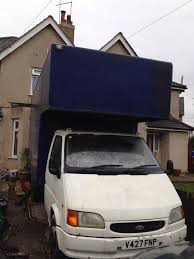 1999 ford transit luton van in northampton northamptonshire