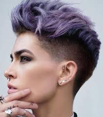 coupes cheveux courts femme coiffure cheveux courts 20 coupes pour les femmes
